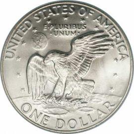Eisenhower Dollars 1971 1978