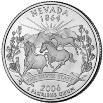 2006 Nevada State Quarter