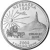 2006 Nebraska State Quarter
