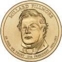 2010 Millard Fillmore Dollar