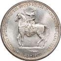 1900 Lafayette Dollar Rev
